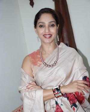 Suman Ranganathan - Dandupalyam 4 Film Press Meet Photos | Picture 1700500