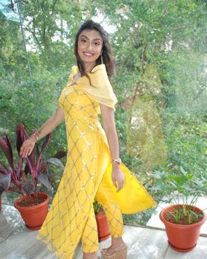Vaishnavi Chandran - Neuron Kannada Film Press Meet Photos | Picture 1700457