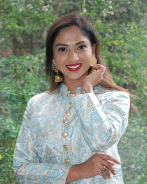 Neha Patil - Neuron Kannada Film Press Meet Photos