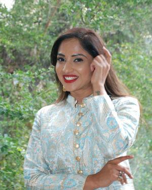Neha Patil - Neuron Kannada Film Press Meet Photos | Picture 1700463