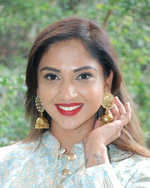 Neha Patil - Neuron Kannada Film Press Meet Photos | Picture 1700469