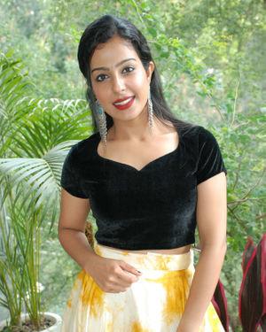 Shilpa Shetty (Kannada Actress) - Neuron Kannada Film Press Meet Photos | Picture 1700452