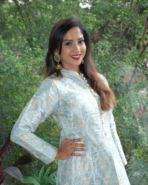Neha Patil - Neuron Kannada Film Press Meet Photos | Picture 1700458