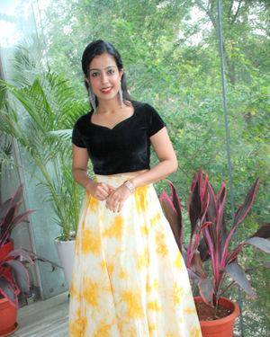 Shilpa Shetty (Kannada Actress) - Neuron Kannada Film Press Meet Photos | Picture 1700454