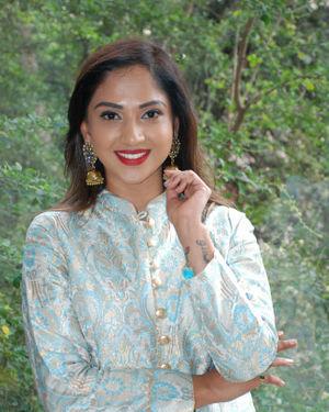 Neha Patil - Neuron Kannada Film Press Meet Photos | Picture 1700462
