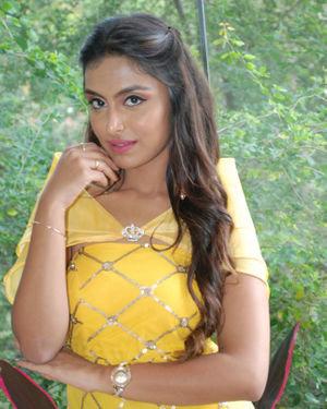 Vaishnavi Chandran - Neuron Kannada Film Press Meet Photos | Picture 1700476