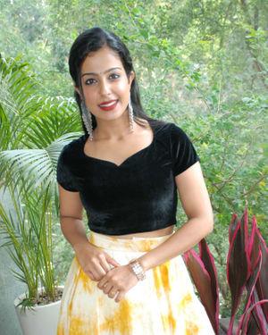 Shilpa Shetty (Kannada Actress) - Neuron Kannada Film Press Meet Photos | Picture 1700453