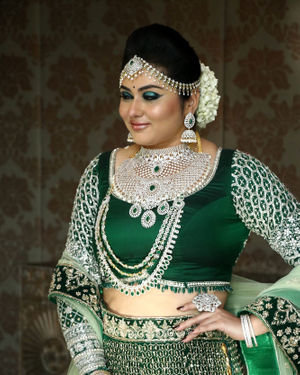 Namitha - Santhoshi's One Day Makeup & Hair Seminar Event Photos | Picture 1700531