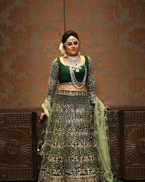 Namitha - Santhoshi's One Day Makeup & Hair Seminar Event Photos