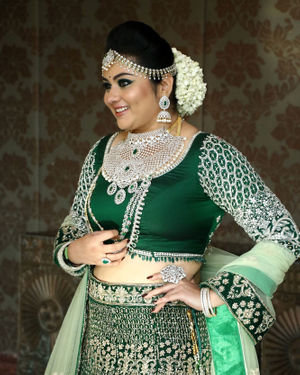 Namitha - Santhoshi's One Day Makeup & Hair Seminar Event Photos | Picture 1700533