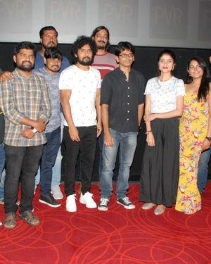 Alidu Ulidavaru Movie Trailer Launch Event Photos