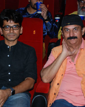 Alidu Ulidavaru Movie Trailer Launch Event Photos   Picture 1700911