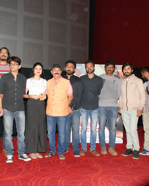 Alidu Ulidavaru Movie Trailer Launch Event Photos   Picture 1700914