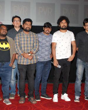 Alidu Ulidavaru Movie Trailer Launch Event Photos   Picture 1700912