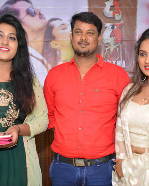 Krutha Film Press Meet Photos | Picture 1701326