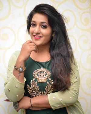 Rashika - Krutha Film Press Meet Photos | Picture 1701328