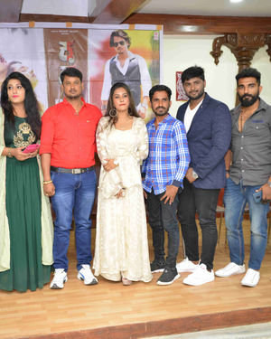 Krutha Film Press Meet Photos | Picture 1701325