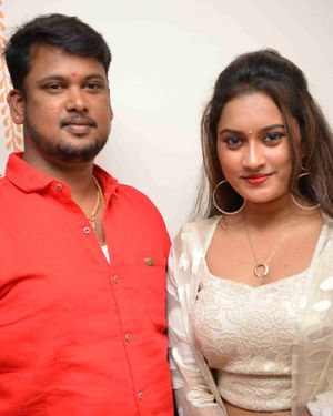 Krutha Film Press Meet Photos | Picture 1701334