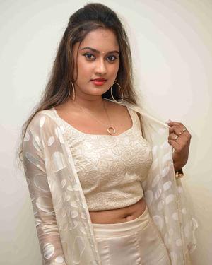 Megha Gowda - Krutha Film Press Meet Photos | Picture 1701310