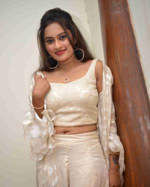Megha Gowda - Krutha Film Press Meet Photos | Picture 1701311