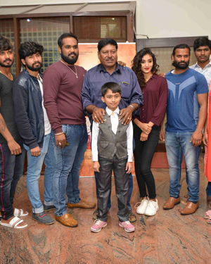 Om Shree Swastik Film Press Meet Photos | Picture 1701355