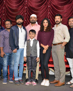 Om Shree Swastik Film Press Meet Photos | Picture 1701352