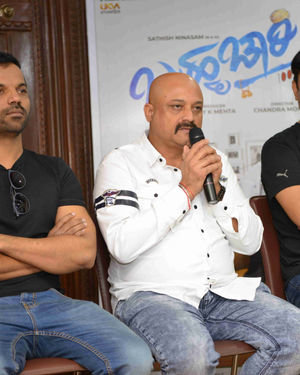 Brahmachari Kannada Film Press Meet Photos | Picture 1701965