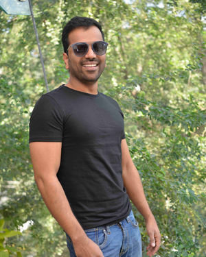 Sathish Ninasam - Brahmachari Kannada Film Press Meet Photos | Picture 1701961