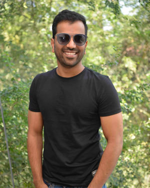 Sathish Ninasam - Brahmachari Kannada Film Press Meet Photos