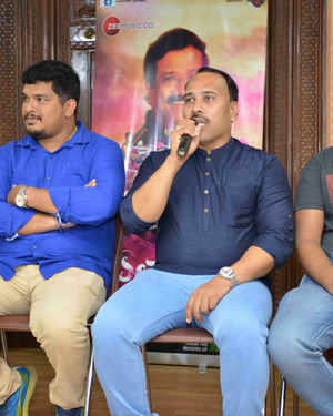 Gulal Film Press Meet Photos | Picture 1701917