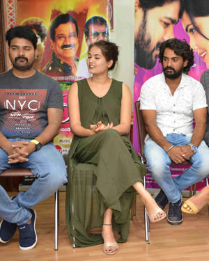 Gulal Film Press Meet Photos | Picture 1701918