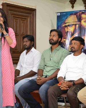 Gulal Film Press Meet Photos | Picture 1701922