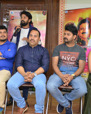 Gulal Film Press Meet Photos | Picture 1701923