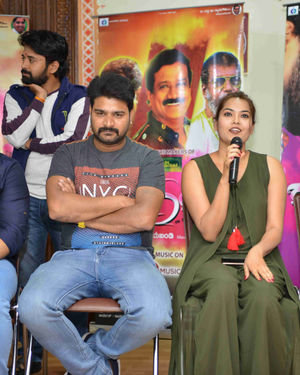 Gulal Film Press Meet Photos | Picture 1701921