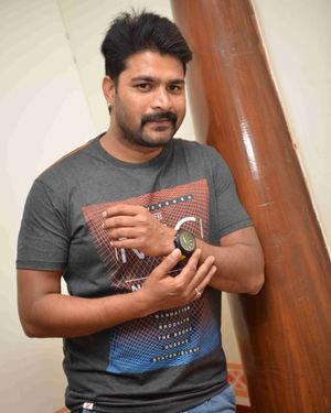 Darshith Bhat - Gulal Film Press Meet Photos