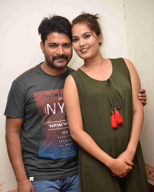 Gulal Film Press Meet Photos | Picture 1701912
