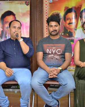 Gulal Film Press Meet Photos | Picture 1701919