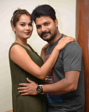 Gulal Film Press Meet Photos | Picture 1701911
