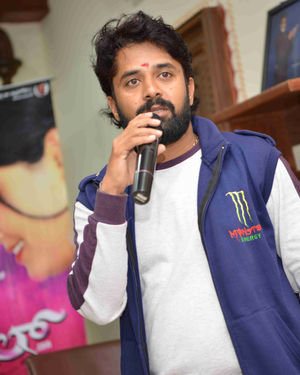 Gulal Film Press Meet Photos | Picture 1701916