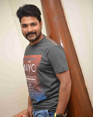 Darshith Bhat - Gulal Film Press Meet Photos | Picture 1701908