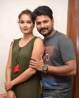 Gulal Film Press Meet Photos | Picture 1701910