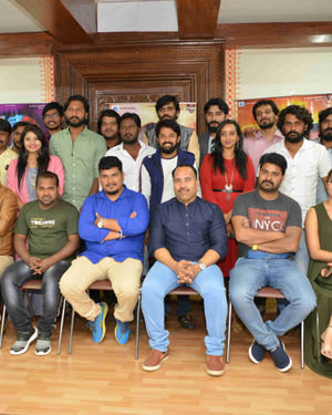 Gulal Film Press Meet Photos | Picture 1701928