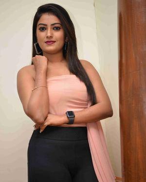 Sonika Gowda - Naane Raja Kannada Film Press Meet Photos | Picture 1701901