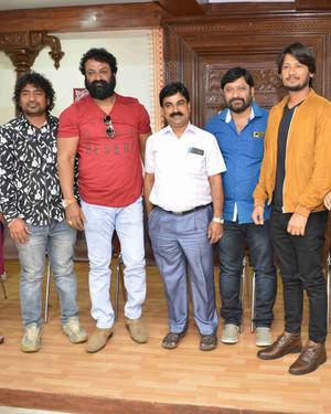 Naane Raja Kannada Film Press Meet Photos | Picture 1701904