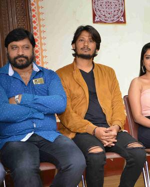 Naane Raja Kannada Film Press Meet Photos | Picture 1701898