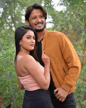 Naane Raja Kannada Film Press Meet Photos | Picture 1701892