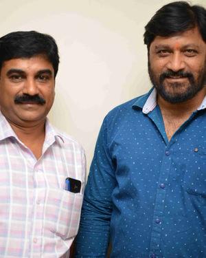 Naane Raja Kannada Film Press Meet Photos | Picture 1701888