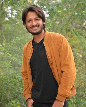 Sooraj Krishna - Naane Raja Kannada Film Press Meet Photos | Picture 1701895