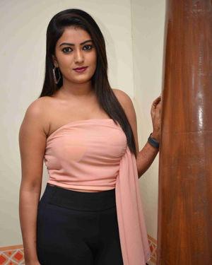 Sonika Gowda - Naane Raja Kannada Film Press Meet Photos | Picture 1701889