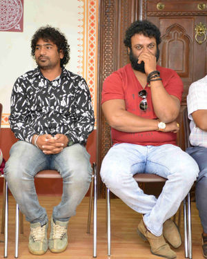 Naane Raja Kannada Film Press Meet Photos | Picture 1701899